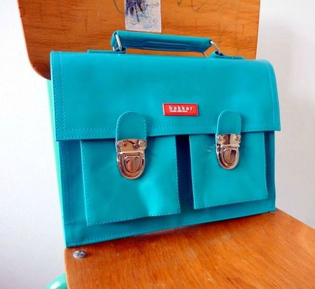 mini cartable bakker tosca 1