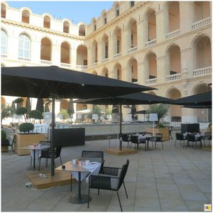 Intercontinental Hotel Dieu Marseille (8)