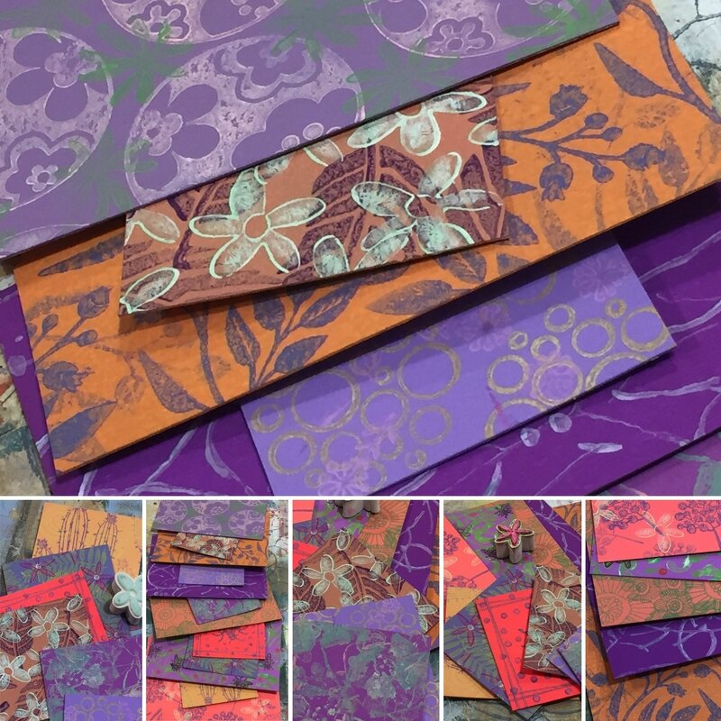 blog 17-53b- cours et stages-enseignement-formation-Patines_Stamping_Patchwork-atelier Cadrat Paris