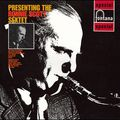 Ronnie Scott Sextet - 1957 - Presenting The Ronnie Scott Sextet (Fontana)