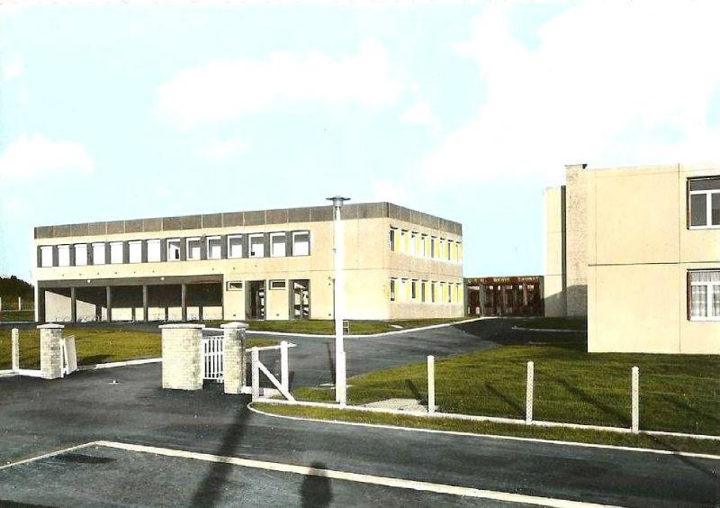 TRELON-Le Collège José Segers