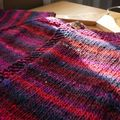 Noro kureyon top-down