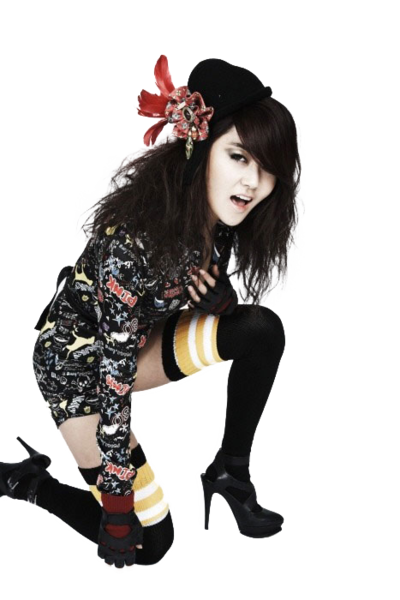 gayoon__4minute__png__render__by_gajmeditions-d639gld
