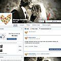 page-facebook-mariage