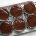 Quand le chocolat noir rencontre le caramel au beurre salé...