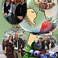 Foire aux Livres St louis 2015, du 24 au 26 avril