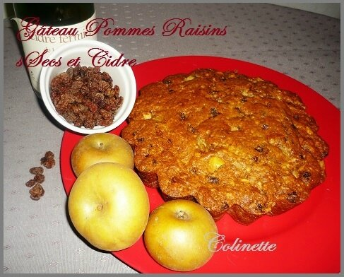 gâteau normand traditionnel 03
