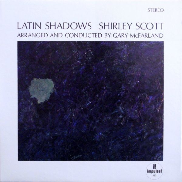 Shirley Scott Lean On Me