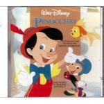 CD Pinocchio Disney