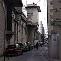 Nîmes (Gard) Poste 1GV