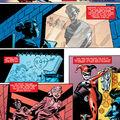 Planche du comics