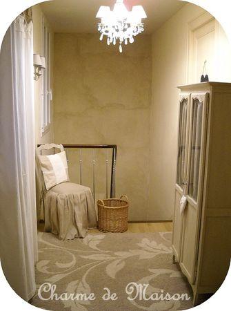 petite d co charme de maison. Black Bedroom Furniture Sets. Home Design Ideas