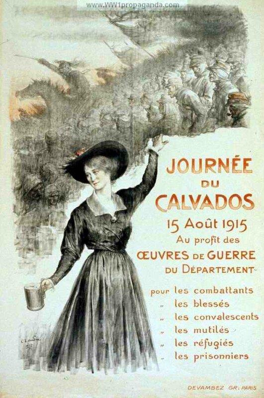 Journée du Poilu Calvados
