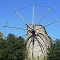 Crète - de Kritsa à Héraklion