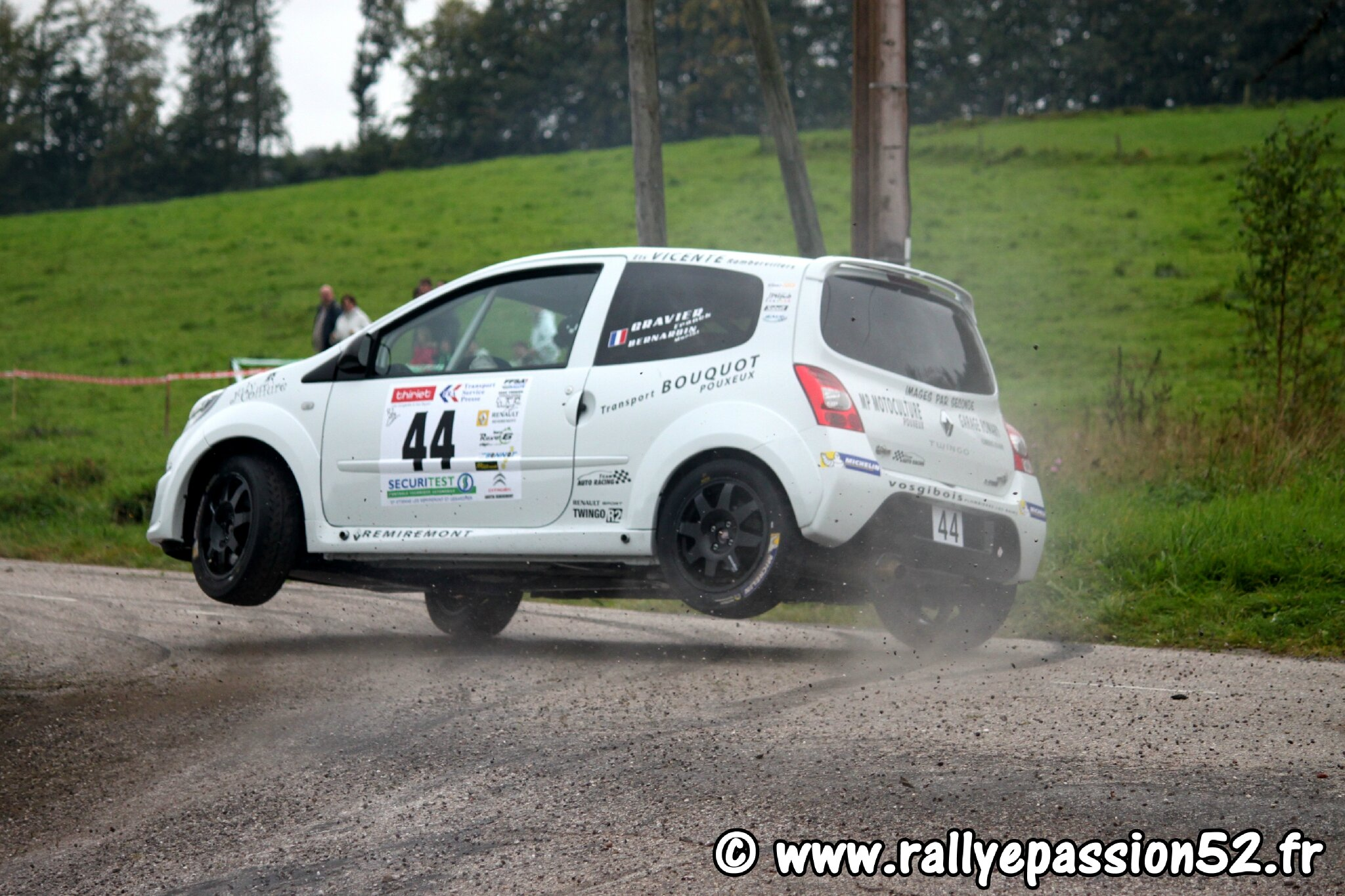 Photos Rallye Vosgien 2014