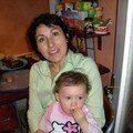 Giovanna et sa fille Rafaela