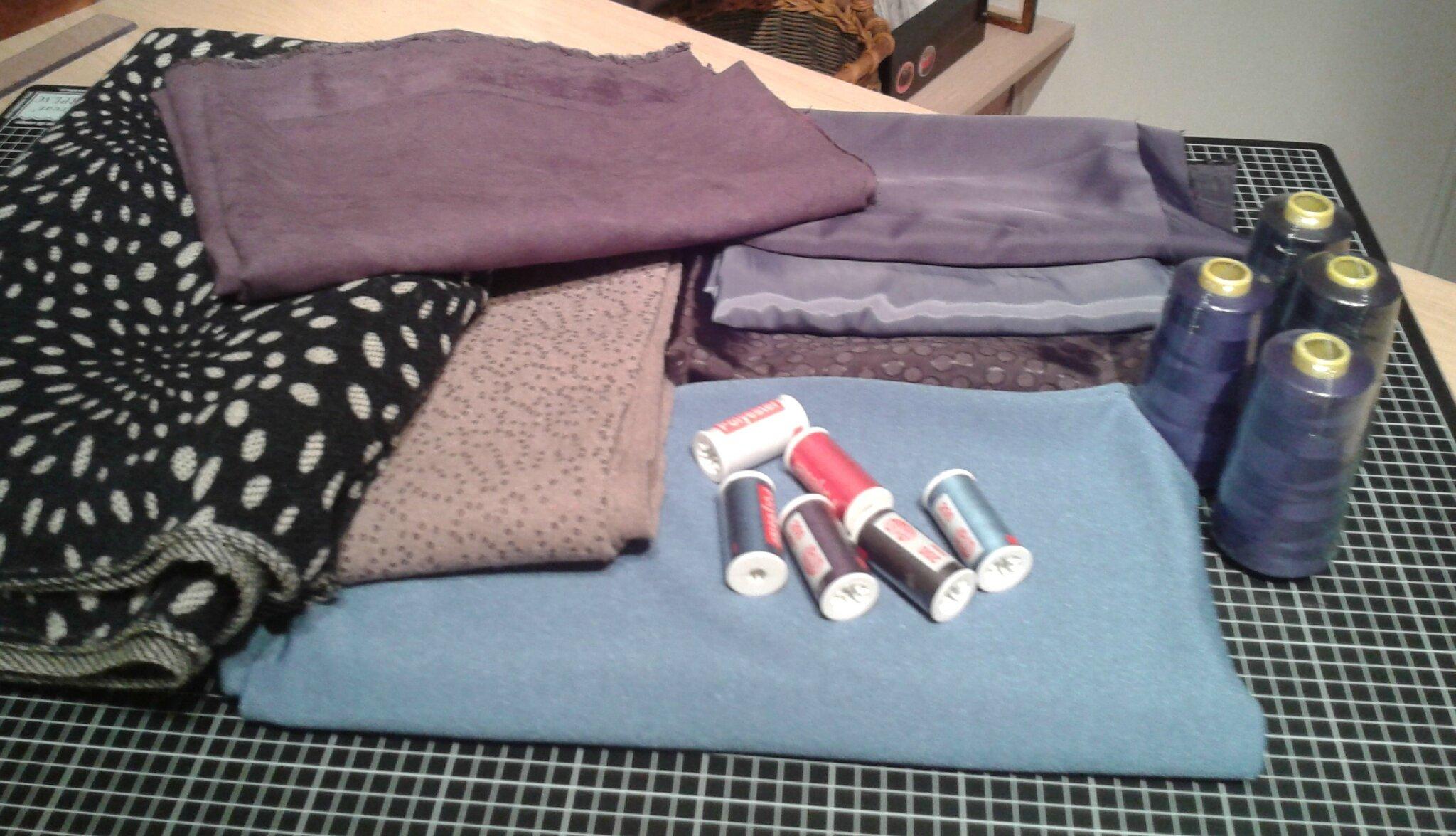 Marche du tissu a reims touche a tout for Couture a reims