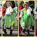 Le carnaval du vendredi...
