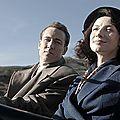 outlander Claire et Frank