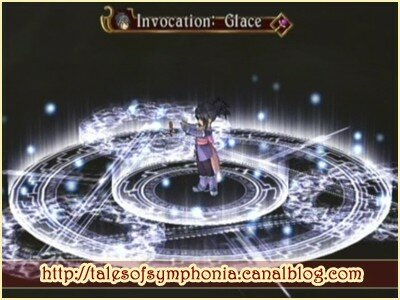 Invocation Celsius