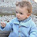 Baby Kimo par tendre canaille