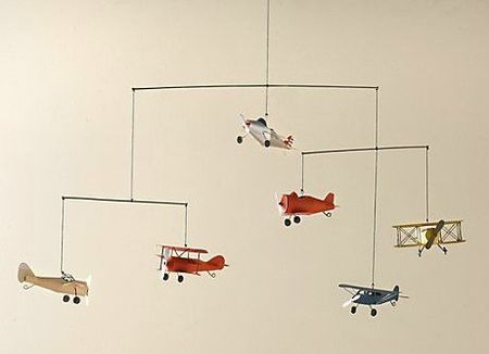 mobiles avion