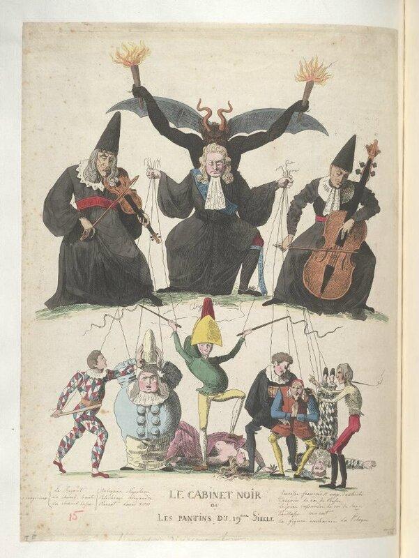 Bodleian_Libraries,_Le_cabinet_noir_ou-_les_pantins_du_19eme_siècle