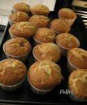 muffinsschoko