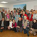 Groupe tarot Solesmes avril 2014