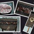Couture: les derniers sacs pour le marché