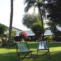 KANCHANABURI/ la guesthouse JOLLY FROG