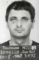 Jean-Claude Bonello dit Jeannot Cigare, l'un des piliers de la bande