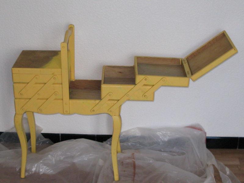 Meubles peints photo de objets et meubles peints peintre en d cors - Photos meubles peints ...