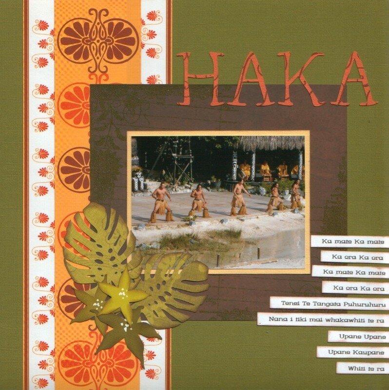 haka page 1