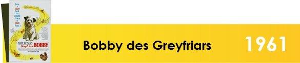 bobby des greyfriars