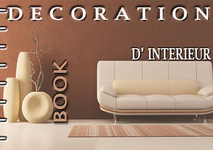 mon book professionnel modeles decoration d 39 interieur. Black Bedroom Furniture Sets. Home Design Ideas