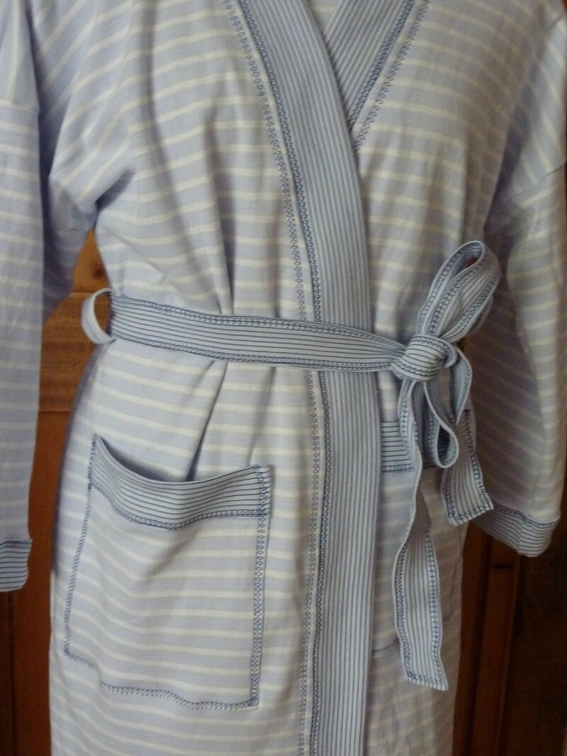 peignoir chemise de nuit (2)