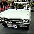 Opel ascona a 1600 s (1970-1975)