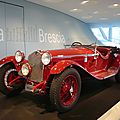 ALFA ROMEO 6C 1750 GS 1930 Stuttgart (1)