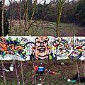 Graff (lille et lezennes)