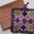 Potholder 2