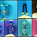 Atelier pédagogique de l'atelier oh pop-up 1