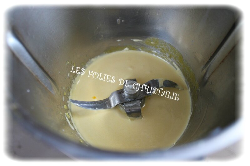 Mousse agrumes 4
