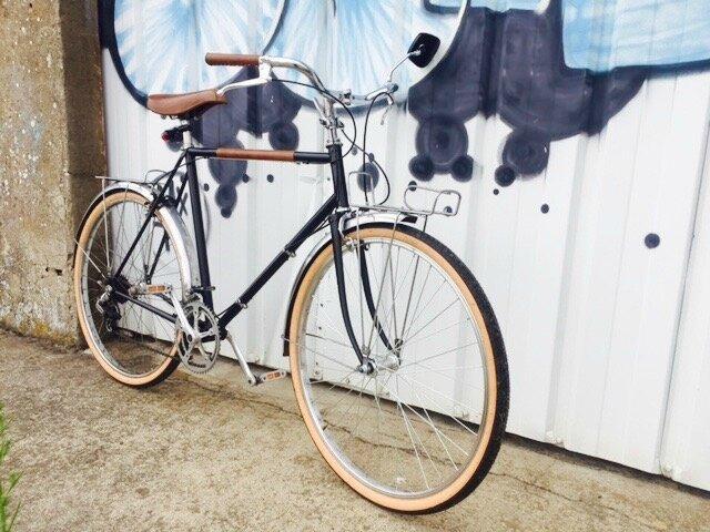 renovation vélo vintage randonneuse 2