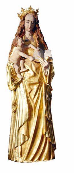 Plougonvelin, Notre Dame du Bout du Monde