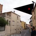 Xx/10/2008 - palau-del-vidre : triangle noir
