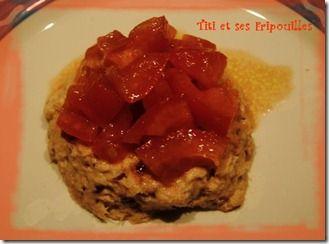 carpaccio thon tomates 2