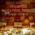 Maison Monétaire de la Bourse.