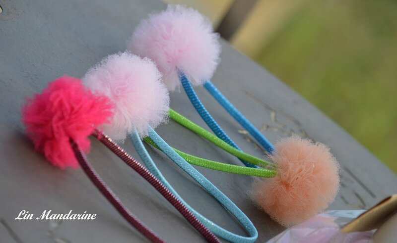head band pompon 7