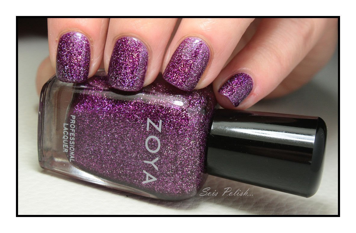 Zoya // Aurora // Perfection